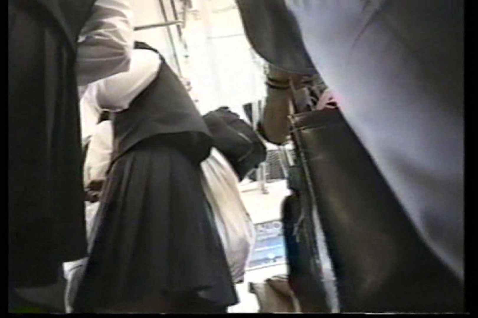 女子大生 夏服に替えれば下着も替わる モッコリを目で感触 TK-77 現役ギャル オマンコ動画キャプチャ 102pic 58