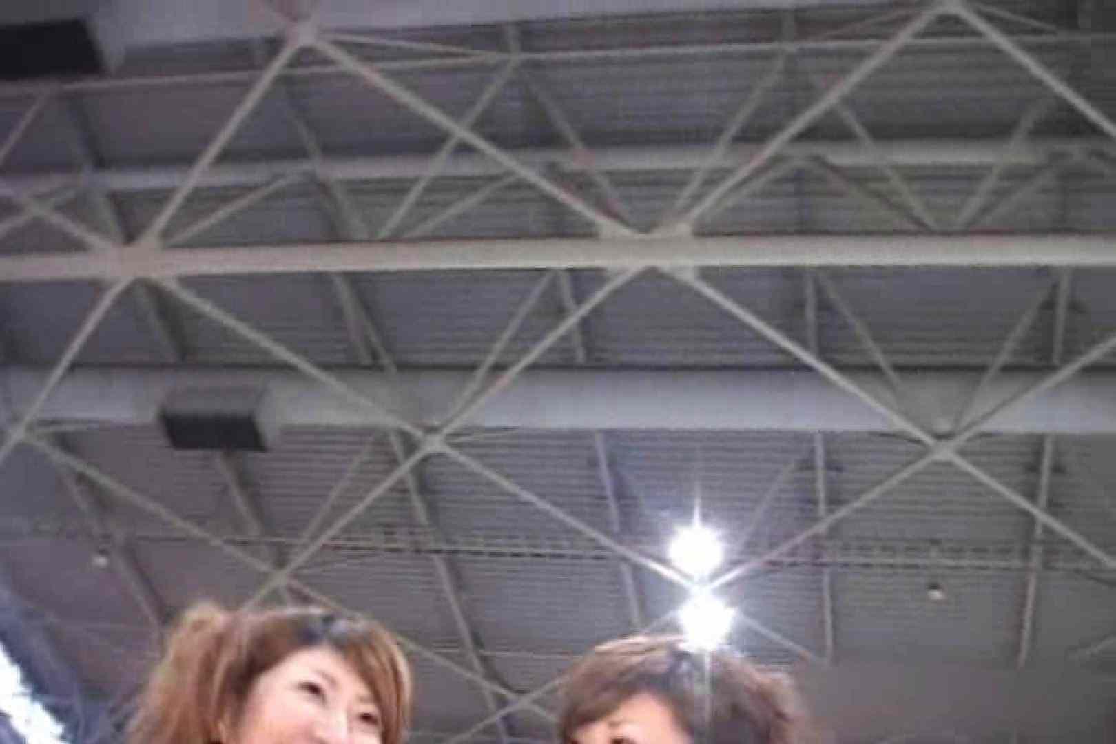 RQカメラ地獄Vol.31 胸チラ AV無料動画キャプチャ 86pic 64