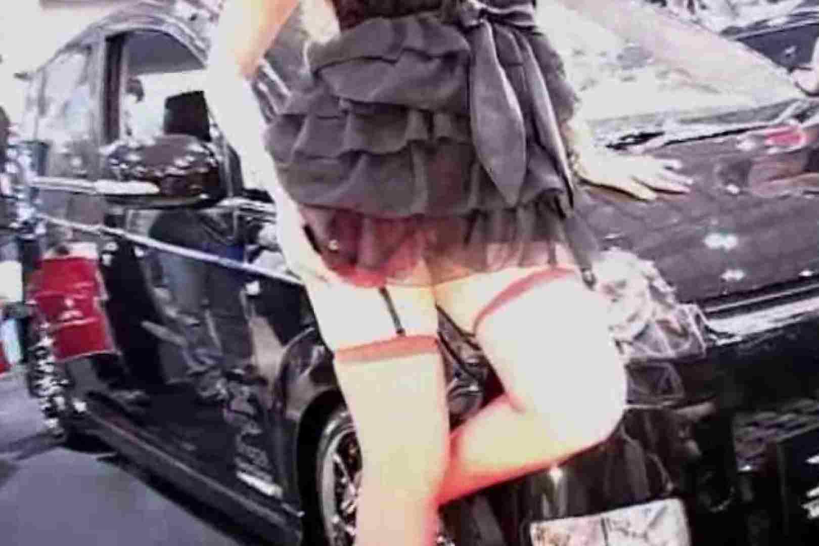 RQカメラ地獄Vol.35 現役ギャル 盗撮動画紹介 105pic 67