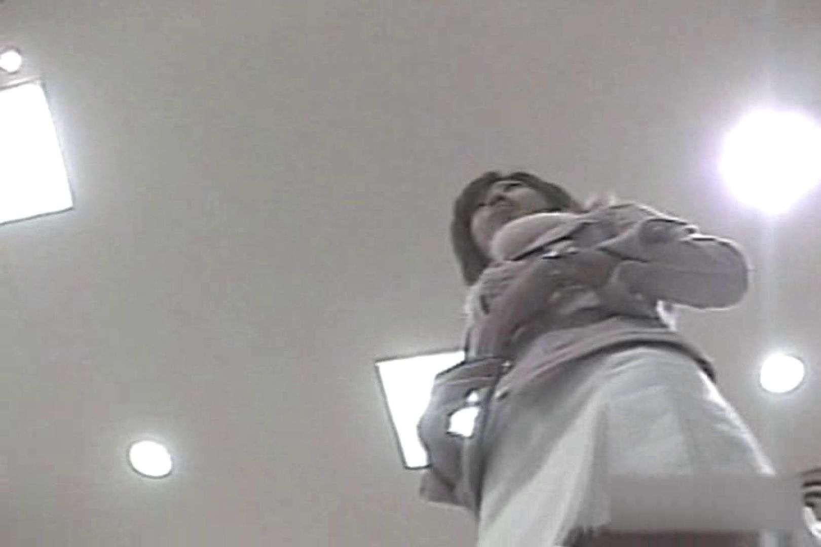 ショップ店員のパンチラアクシデント Vol.15 下着 濡れ場動画紹介 100pic 69