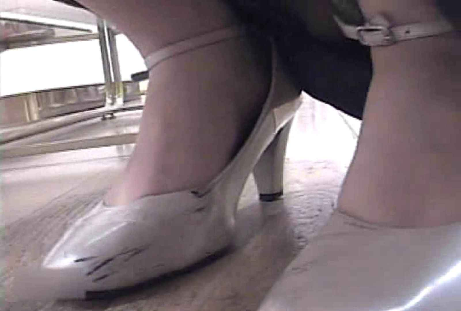 ショップ店員のパンチラアクシデント Vol.25 新入生パンチラ SEX無修正画像 104pic 15