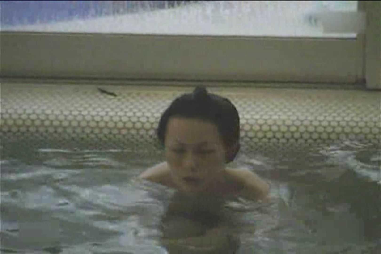 女体極楽癒しの湯 vol.3 露天風呂突入  107pic 55