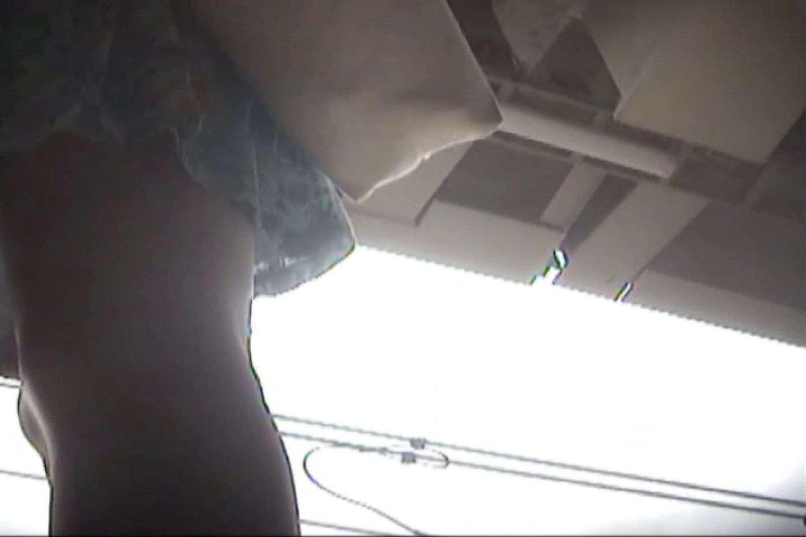しんさんの逆さバイキングVol.33 新入生パンチラ 隠し撮りオマンコ動画紹介 106pic 38