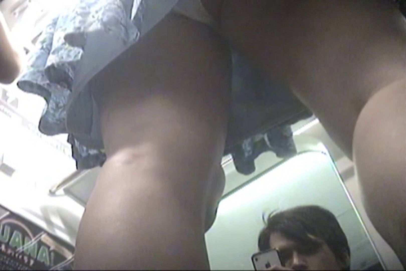 しんさんの逆さバイキングVol.33 新入生パンチラ 隠し撮りオマンコ動画紹介 106pic 86
