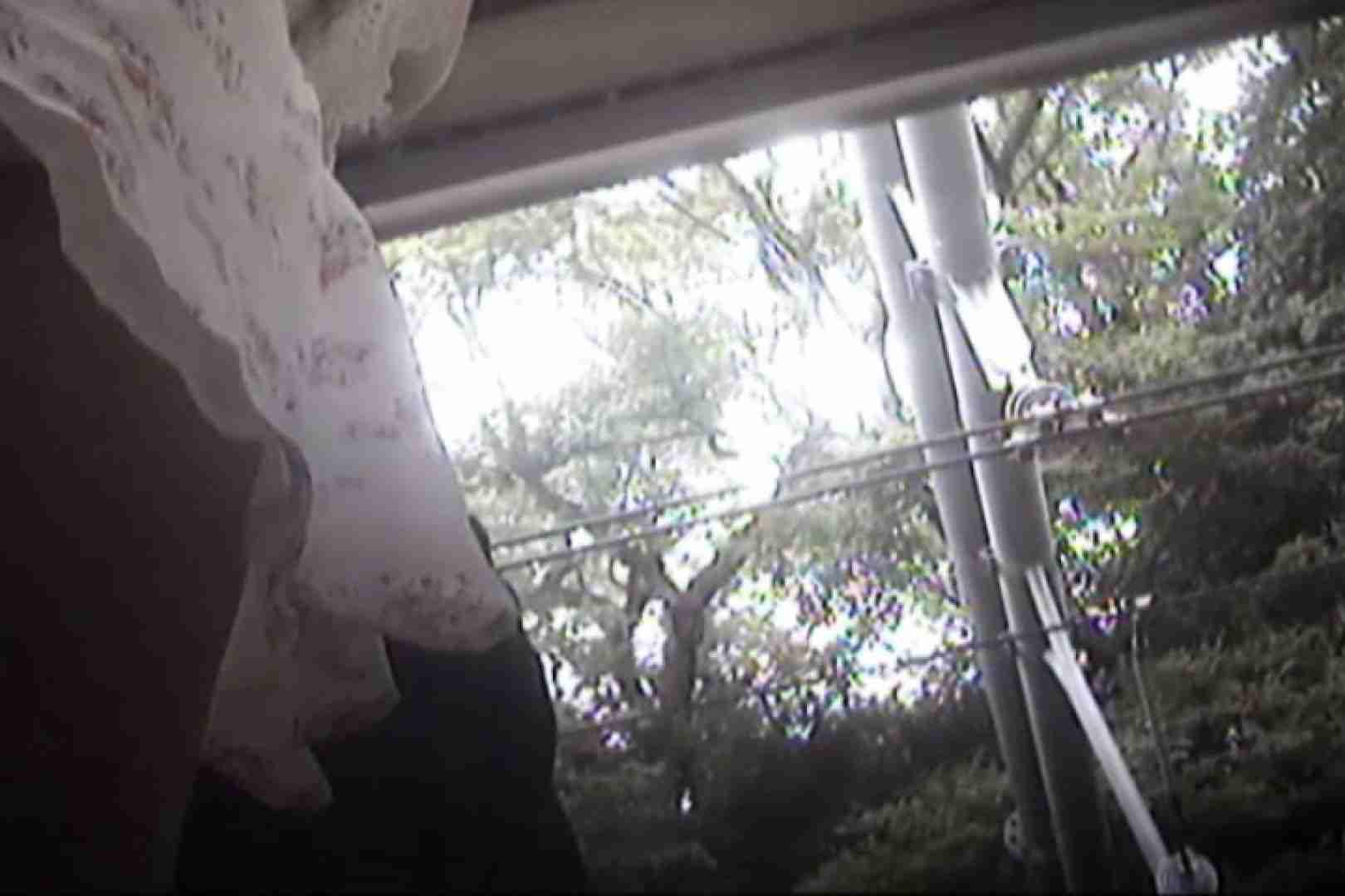 しんさんの逆さバイキングVol.33 新入生パンチラ 隠し撮りオマンコ動画紹介 106pic 92