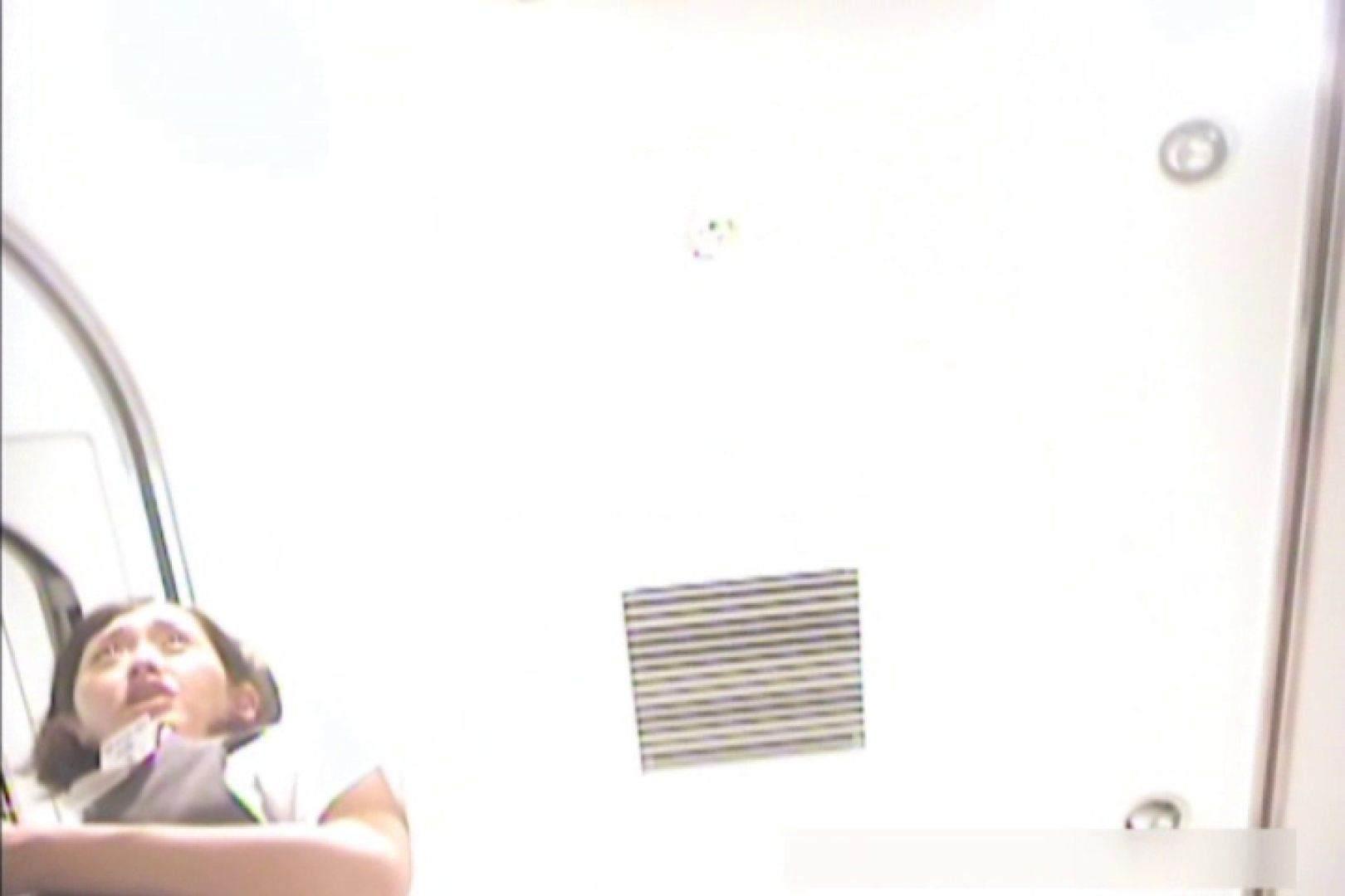 バモスさん投稿!パンチラの真髄!ショップ店員攻略法!VOL.05 チラ歓迎 盗撮動画紹介 91pic 46
