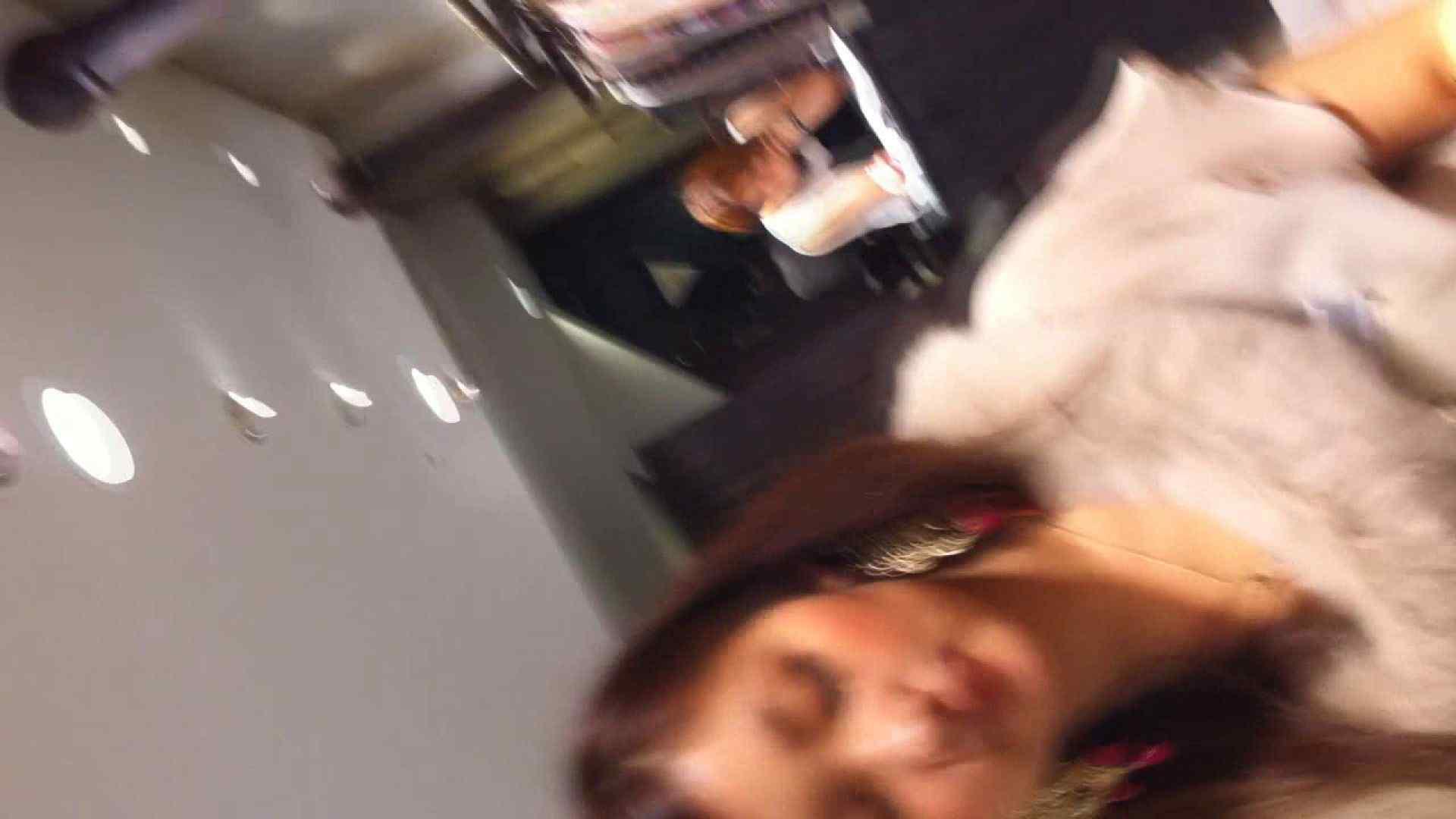 フルHD ショップ店員千人斬り! 大画面ノーカット完全版 vol.10 胸チラ AV無料 76pic 23