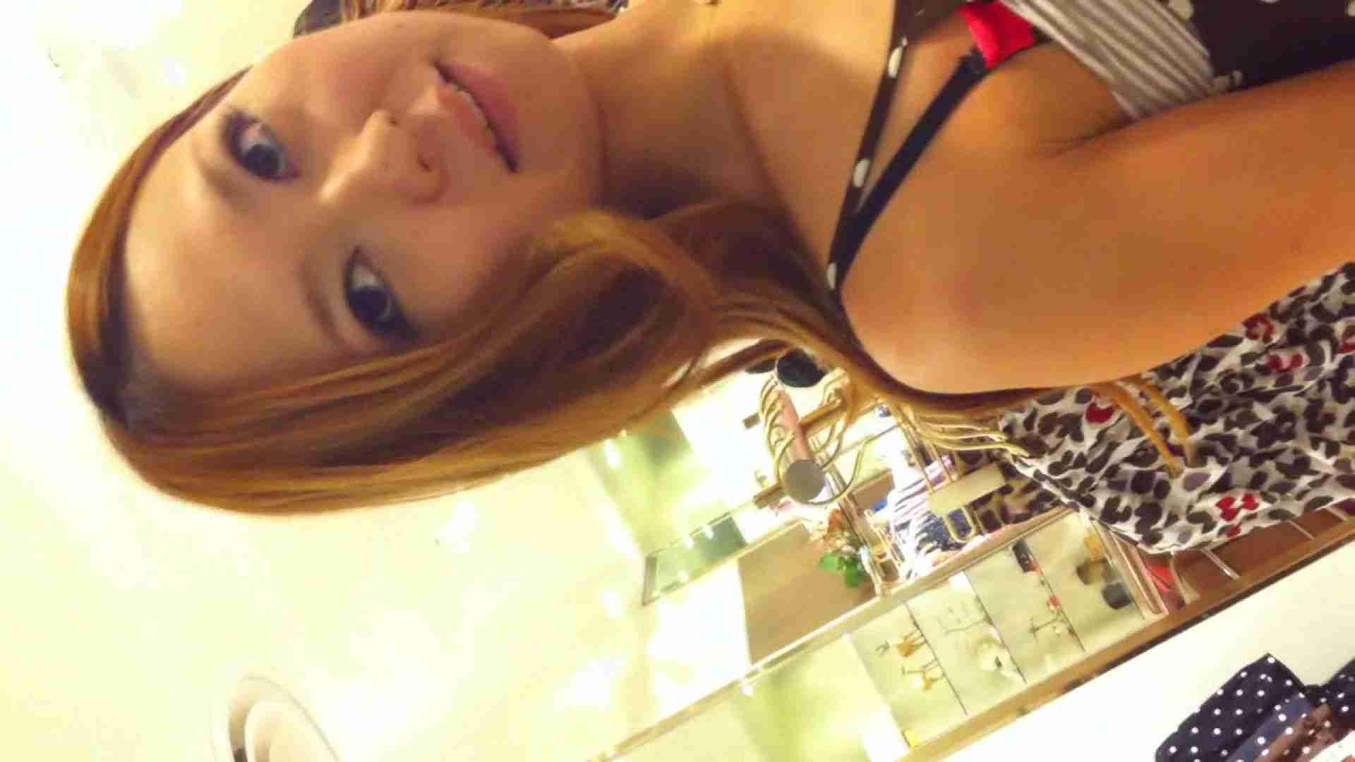 フルHD ショップ店員千人斬り! 大画面ノーカット完全版 vol.12 新入生パンチラ | チラ歓迎  71pic 4