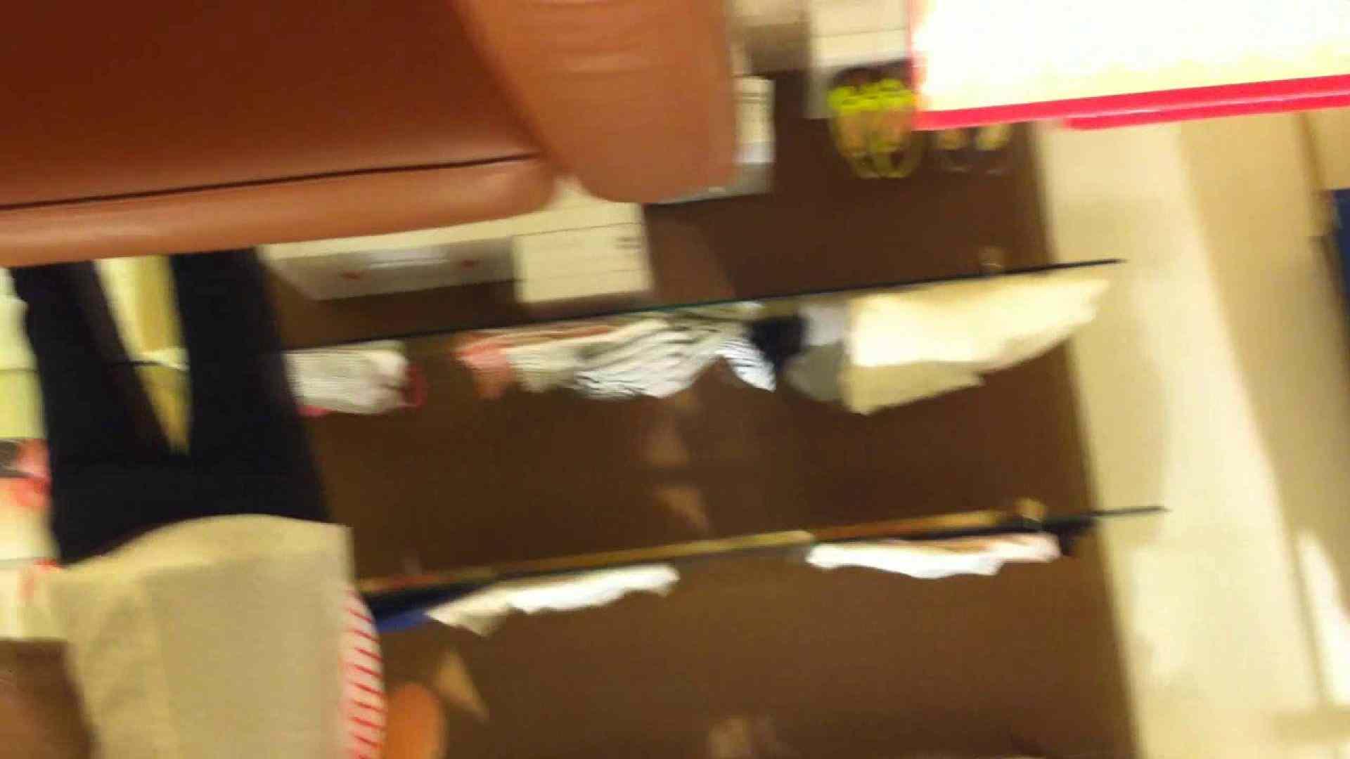 フルHD ショップ店員千人斬り! 大画面ノーカット完全版 vol.12 新入生パンチラ | チラ歓迎  71pic 25