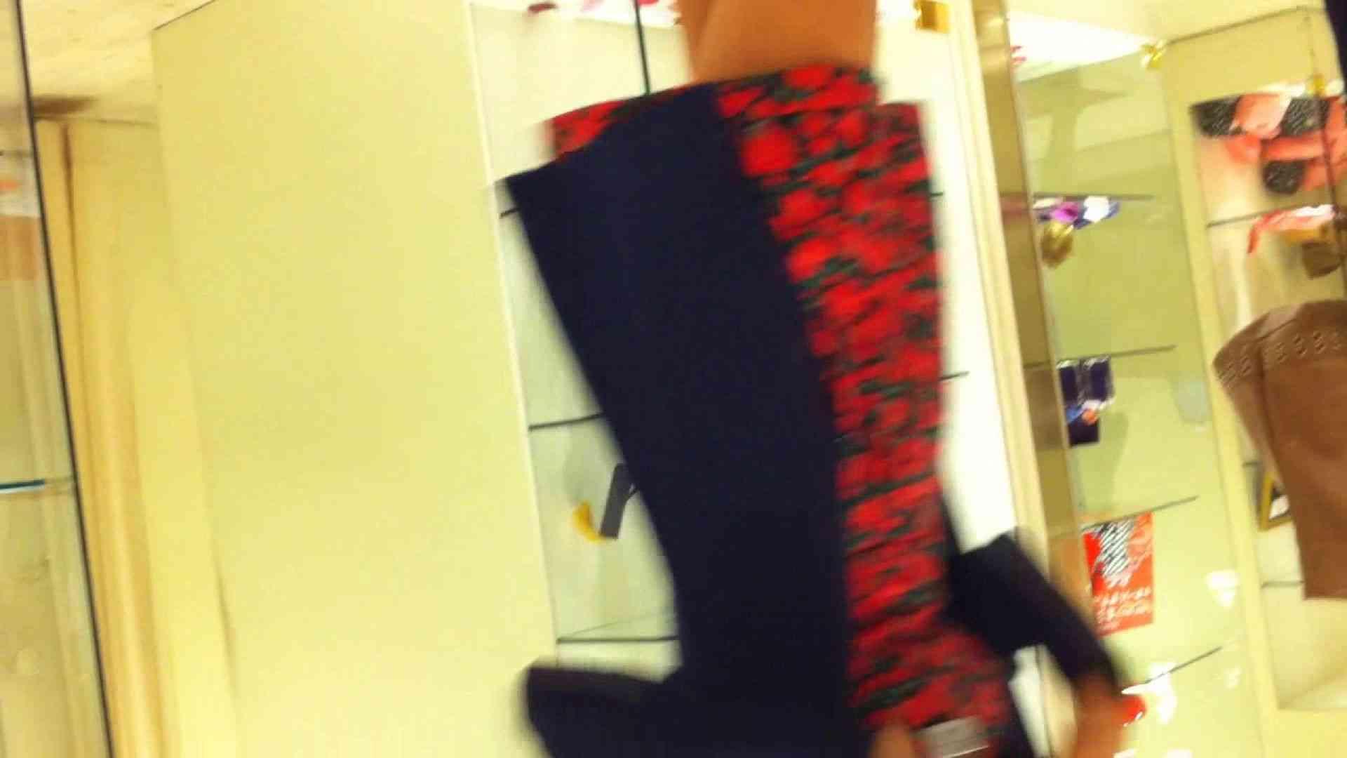 フルHD ショップ店員千人斬り! 大画面ノーカット完全版 vol.12 美しいOLの裸体 盗撮動画紹介 71pic 26