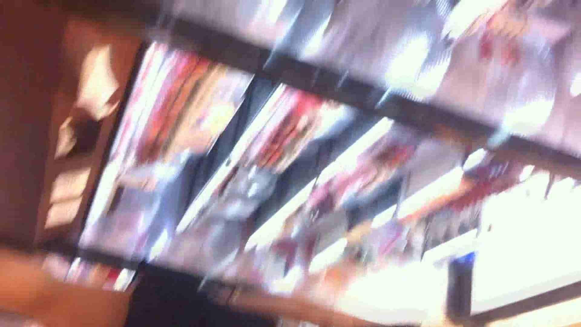 フルHD ショップ店員千人斬り! 大画面ノーカット完全版 vol.12 新入生パンチラ | チラ歓迎  71pic 61