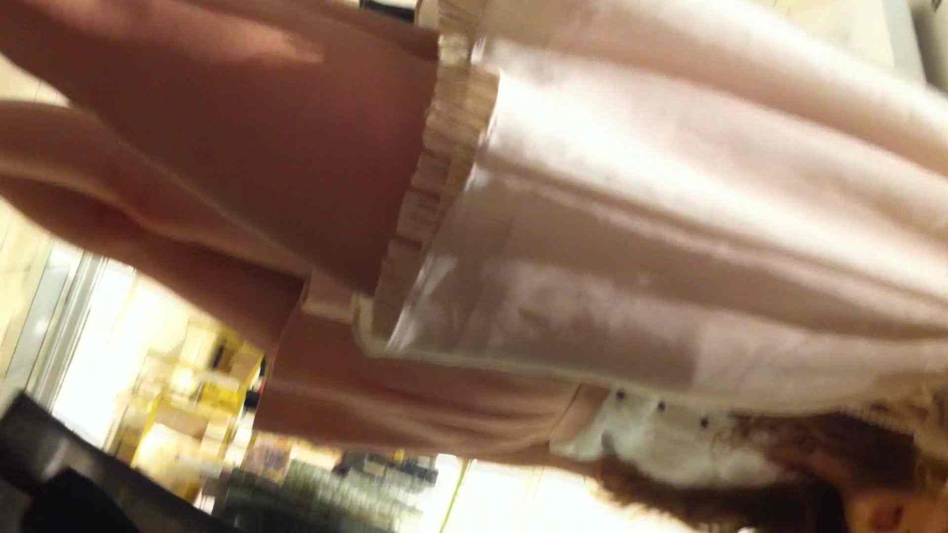 フルHD ショップ店員千人斬り! 大画面ノーカット完全版 vol.16 新入生パンチラ おめこ無修正動画無料 88pic 58