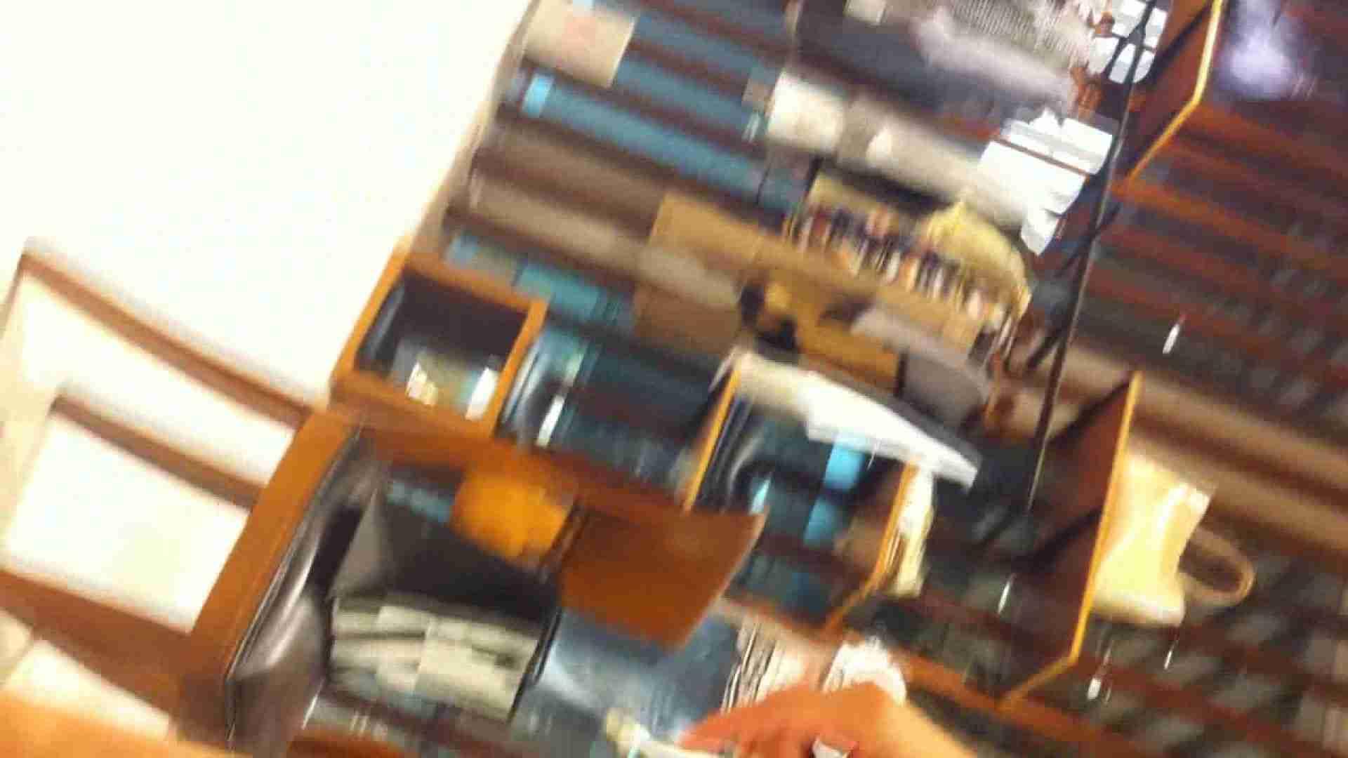 フルHD ショップ店員千人斬り! 大画面ノーカット完全版 vol.20 美しいOLの裸体 | 新入生パンチラ  76pic 67