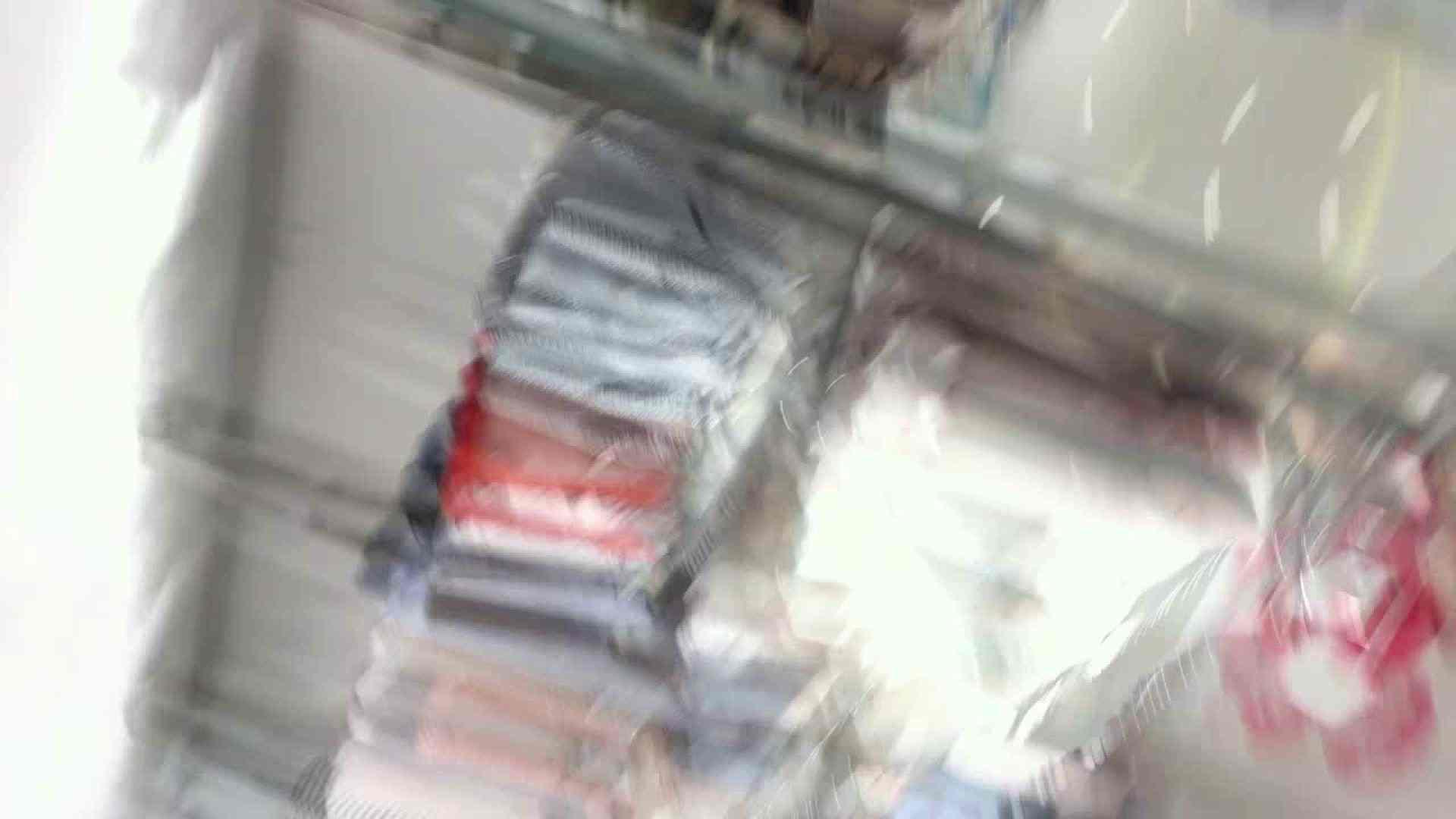 フルHD ショップ店員千人斬り! 大画面ノーカット完全版 vol.39 胸チラ 濡れ場動画紹介 78pic 9