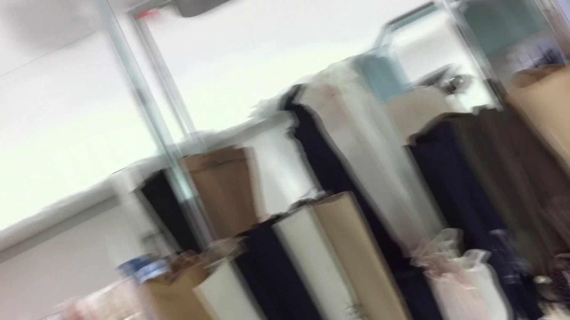 フルHD ショップ店員千人斬り! 大画面ノーカット完全版 vol.39 美しいOLの裸体 | 新入生パンチラ  78pic 76