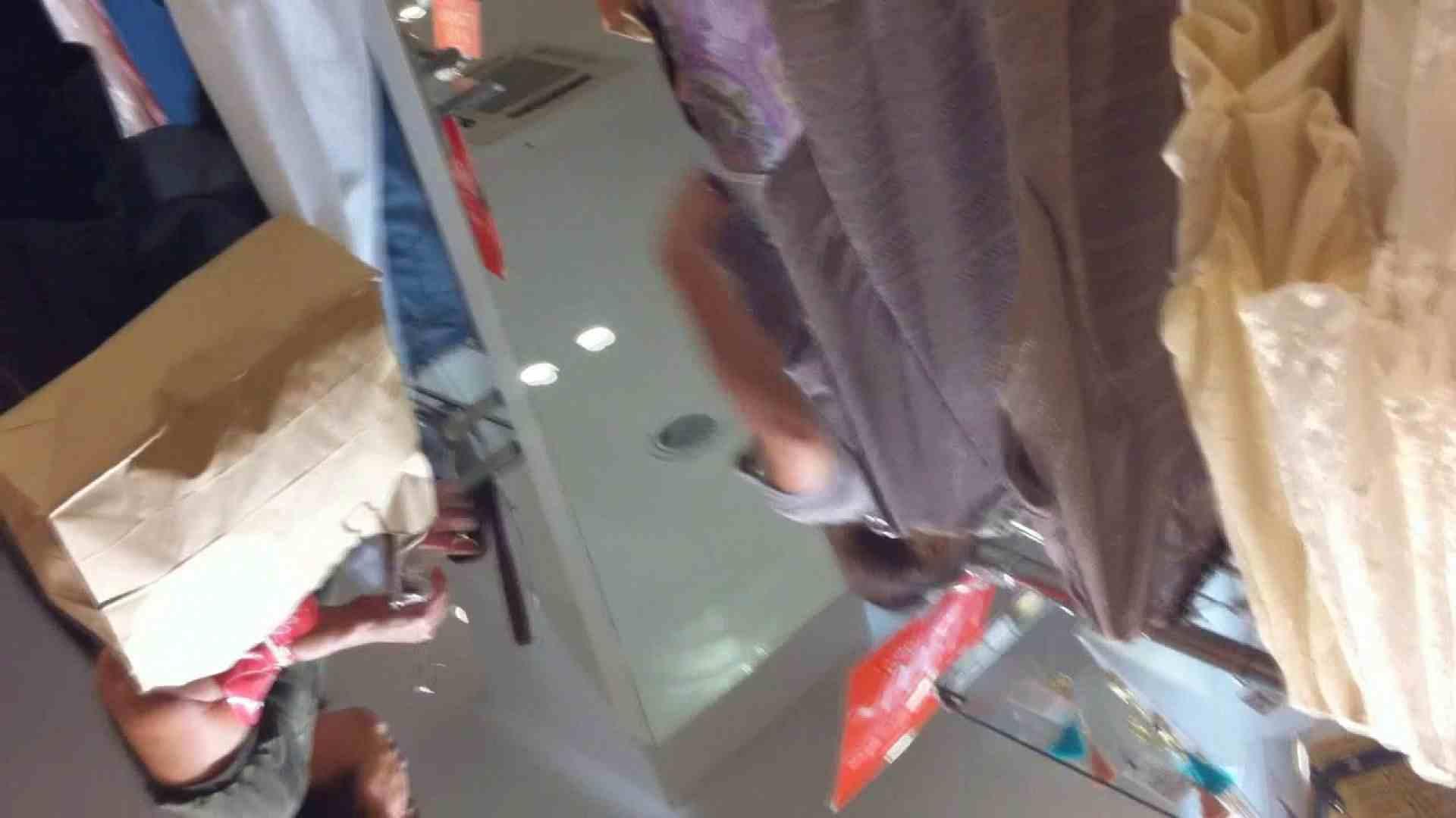 フルHD ショップ店員千人斬り! 大画面ノーカット完全版 vol.43 新入生パンチラ | チラ歓迎  86pic 31