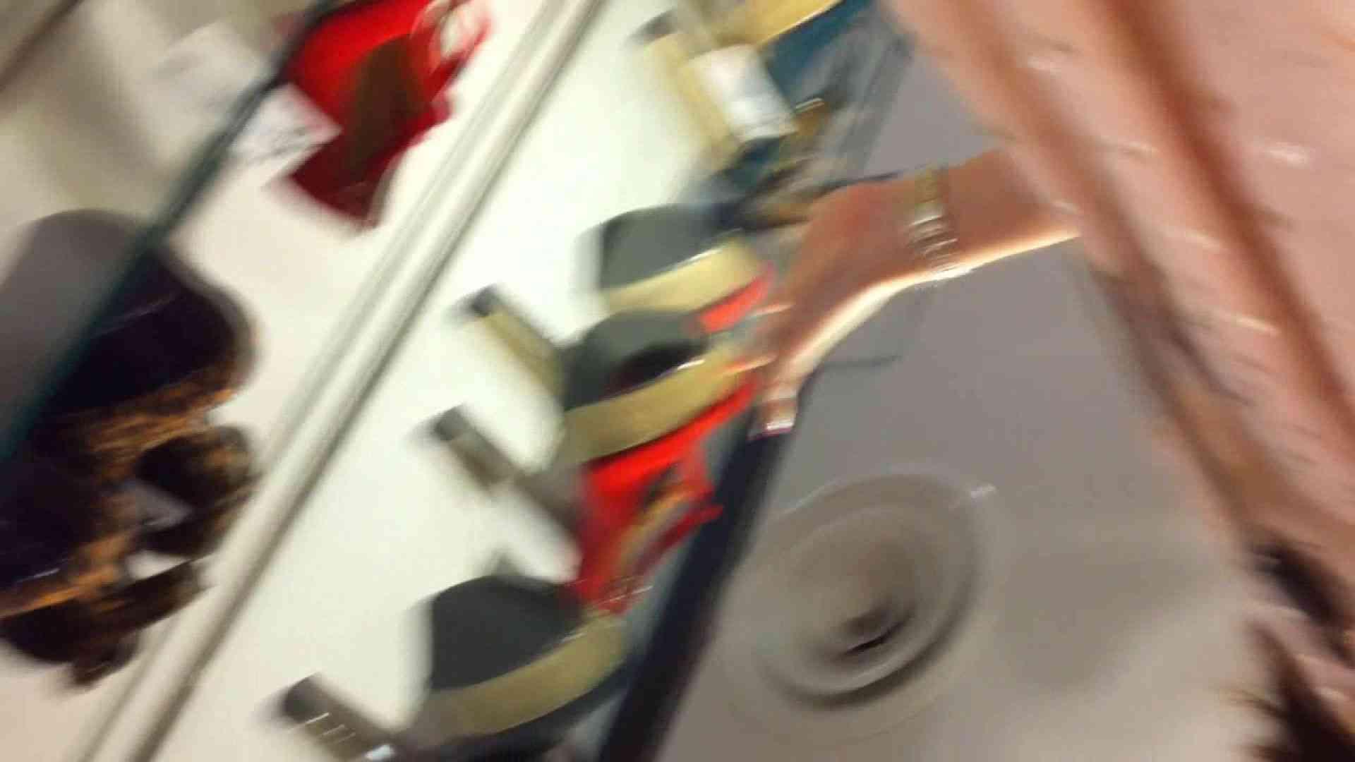 フルHD ショップ店員千人斬り! 大画面ノーカット完全版 vol.43 新入生パンチラ | チラ歓迎  86pic 64