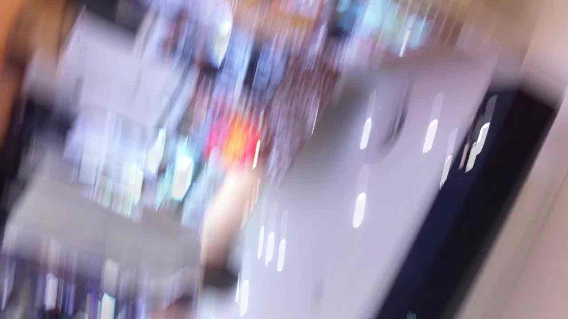 フルHD ショップ店員千人斬り! 大画面ノーカット完全版 vol.67 胸チラ | チラ歓迎  81pic 46