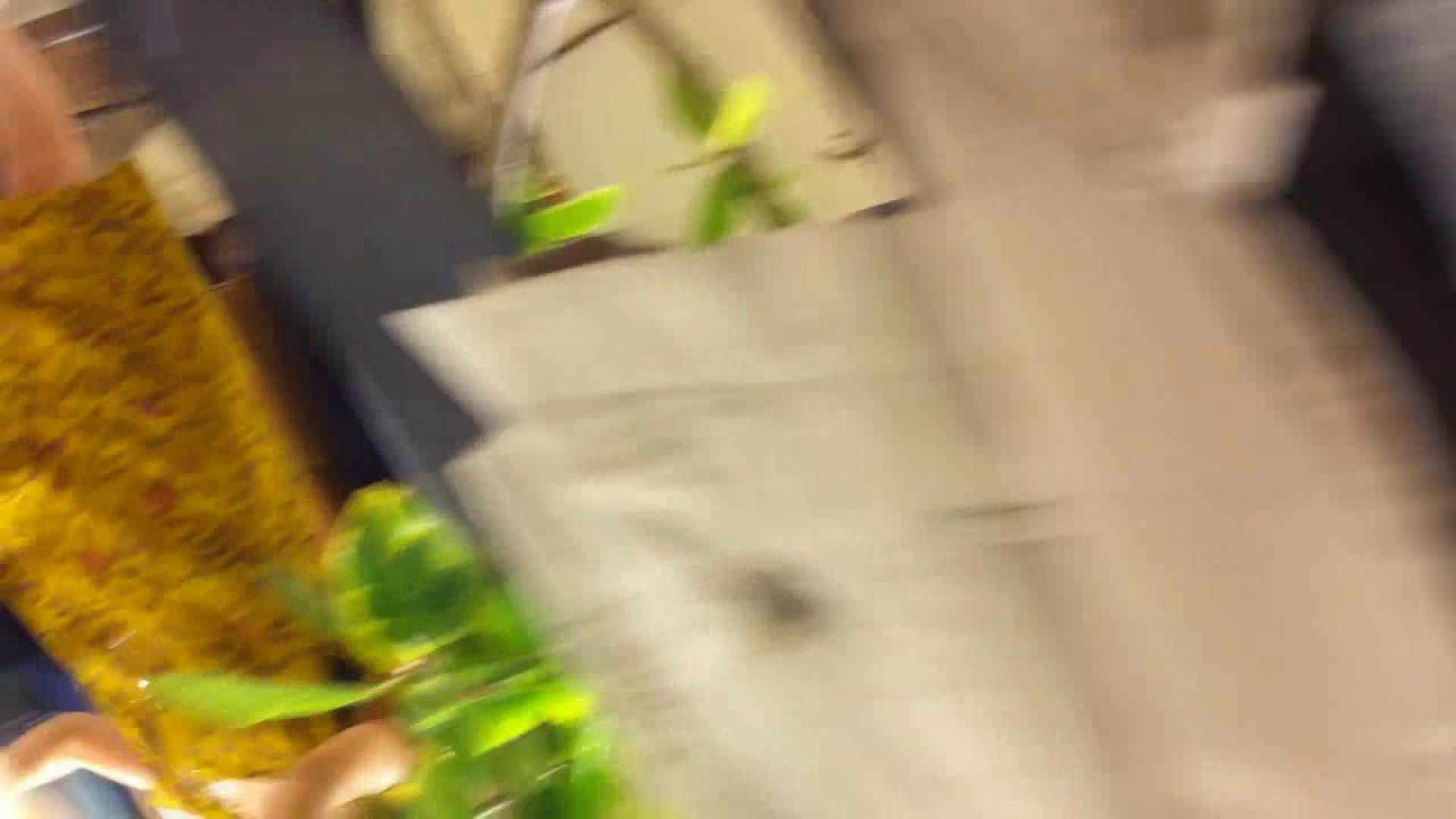 フルHD ショップ店員千人斬り! 大画面ノーカット完全版 vol.69 チラ歓迎 盗撮動画紹介 96pic 20
