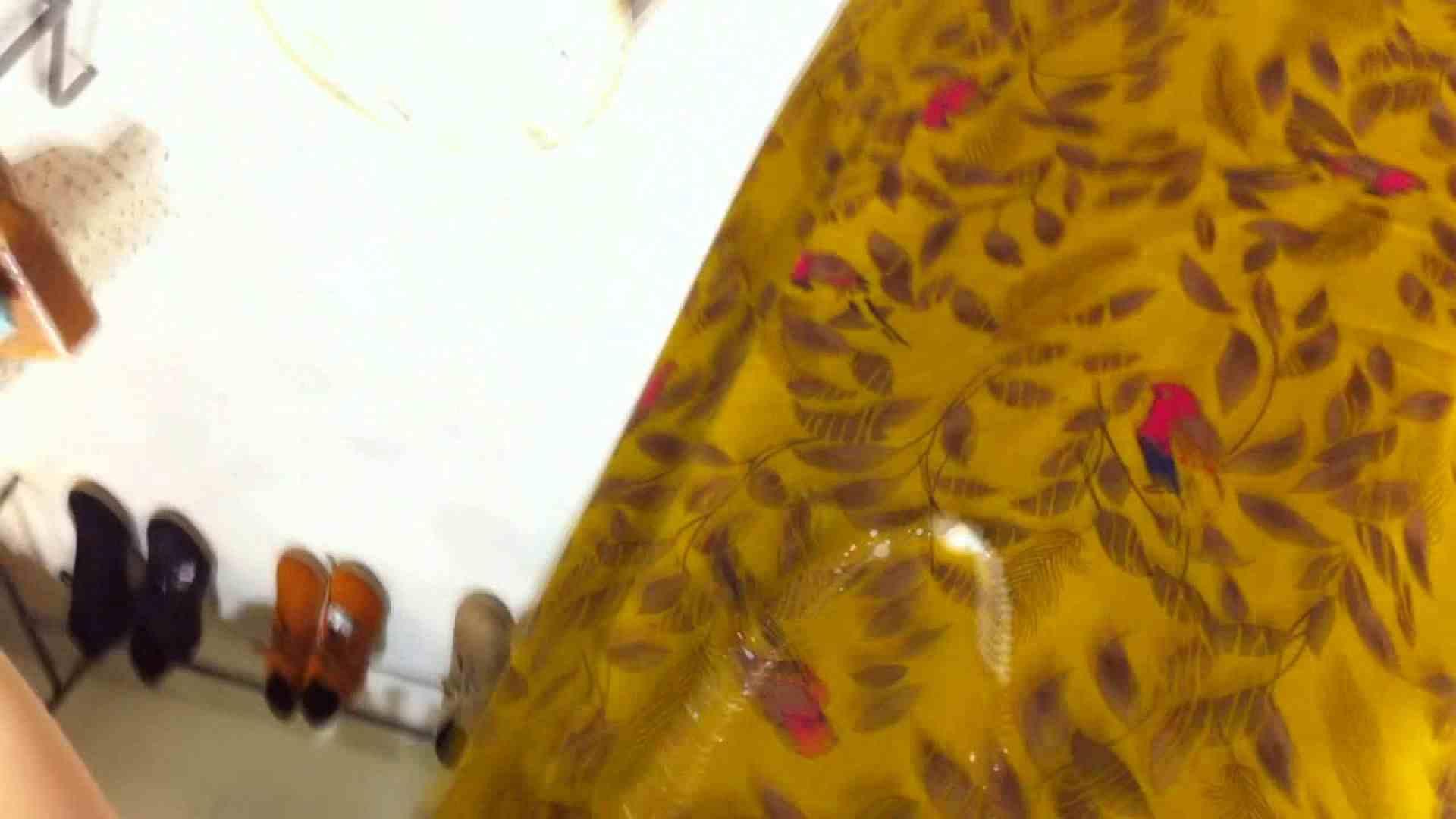 フルHD ショップ店員千人斬り! 大画面ノーカット完全版 vol.69 チラ歓迎 盗撮動画紹介 96pic 26