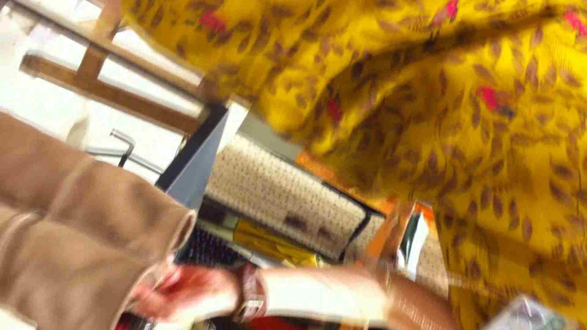 フルHD ショップ店員千人斬り! 大画面ノーカット完全版 vol.69 高画質 われめAV動画紹介 96pic 28