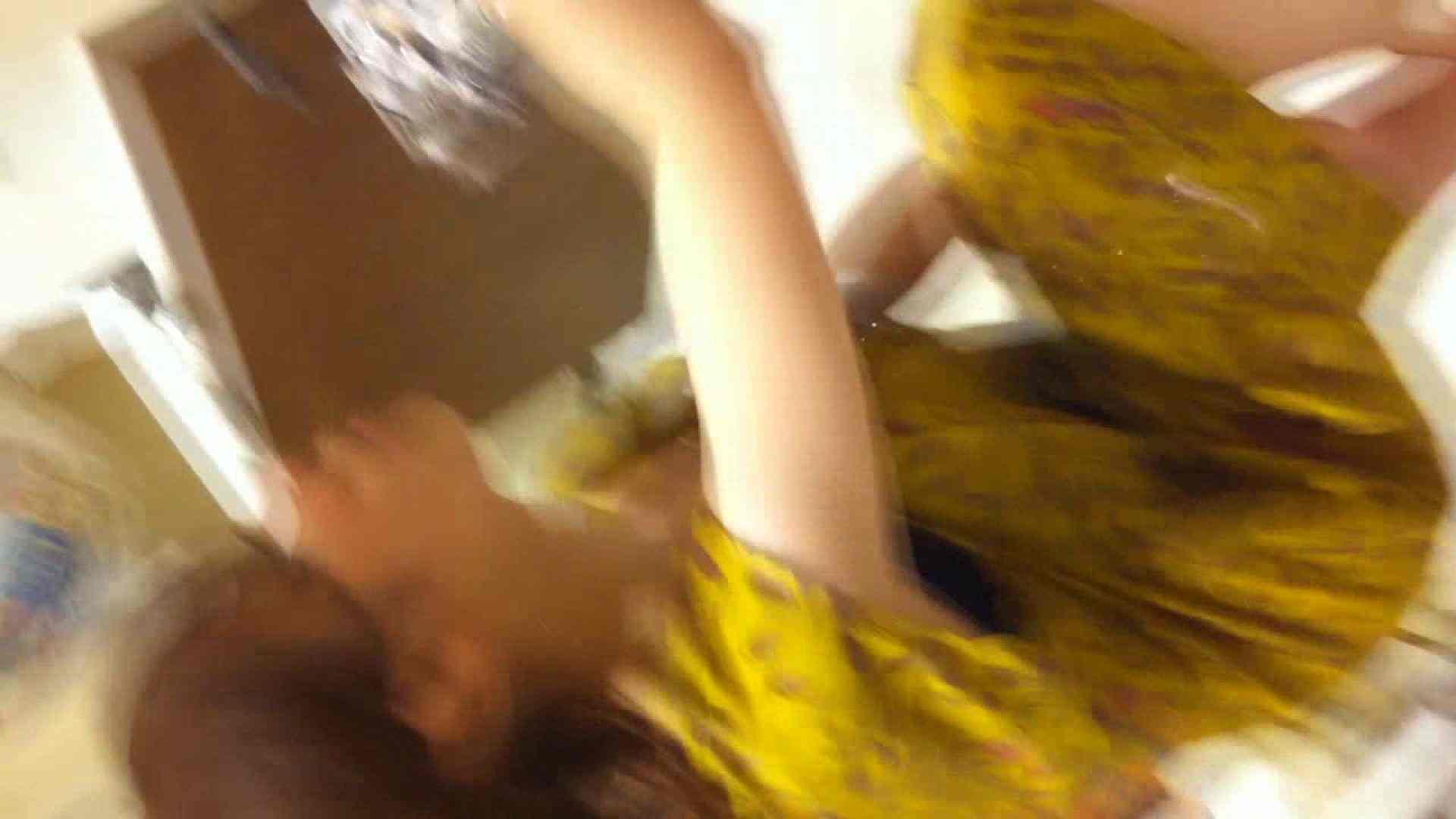フルHD ショップ店員千人斬り! 大画面ノーカット完全版 vol.69 接写  96pic 36