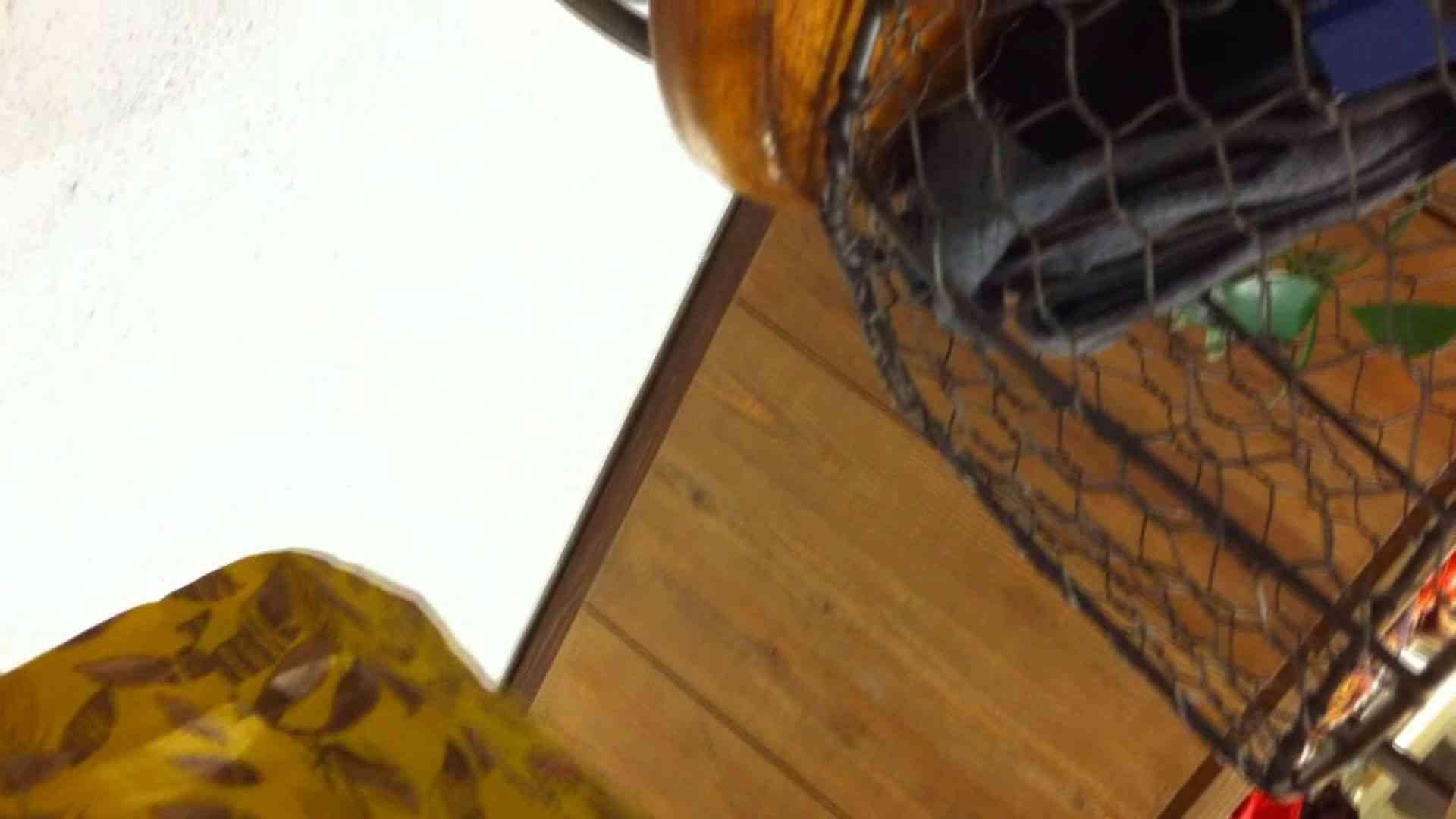 フルHD ショップ店員千人斬り! 大画面ノーカット完全版 vol.69 チラ歓迎 盗撮動画紹介 96pic 50