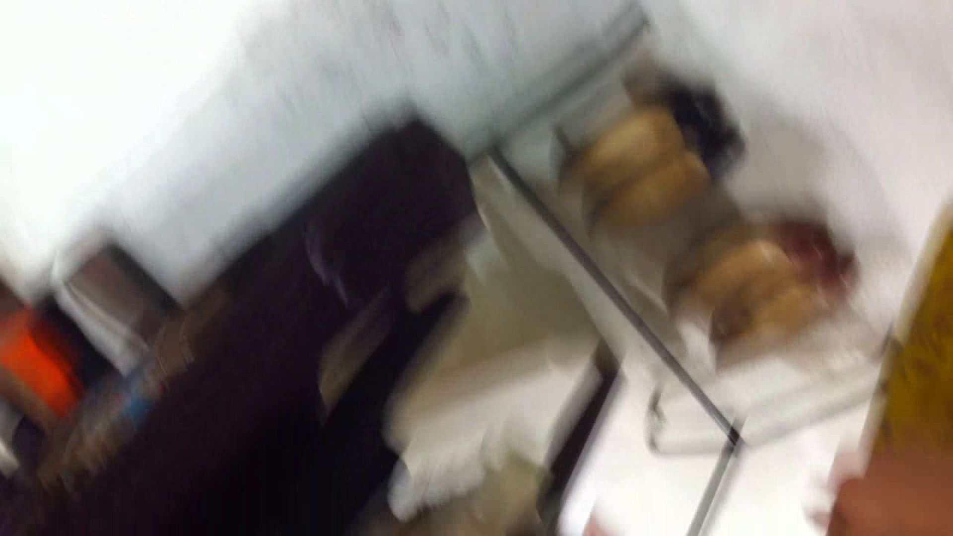 フルHD ショップ店員千人斬り! 大画面ノーカット完全版 vol.69 新入生パンチラ ぱこり動画紹介 96pic 51