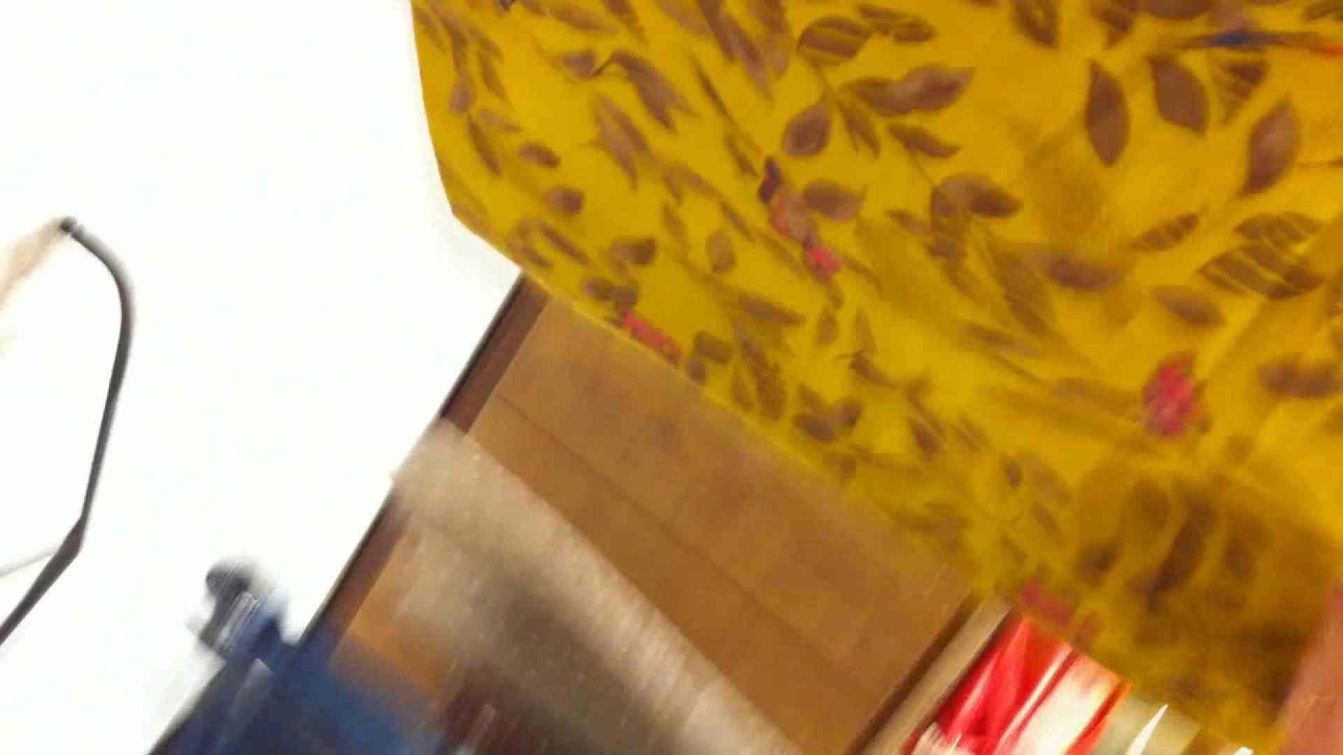 フルHD ショップ店員千人斬り! 大画面ノーカット完全版 vol.69 胸チラ セックス画像 96pic 53