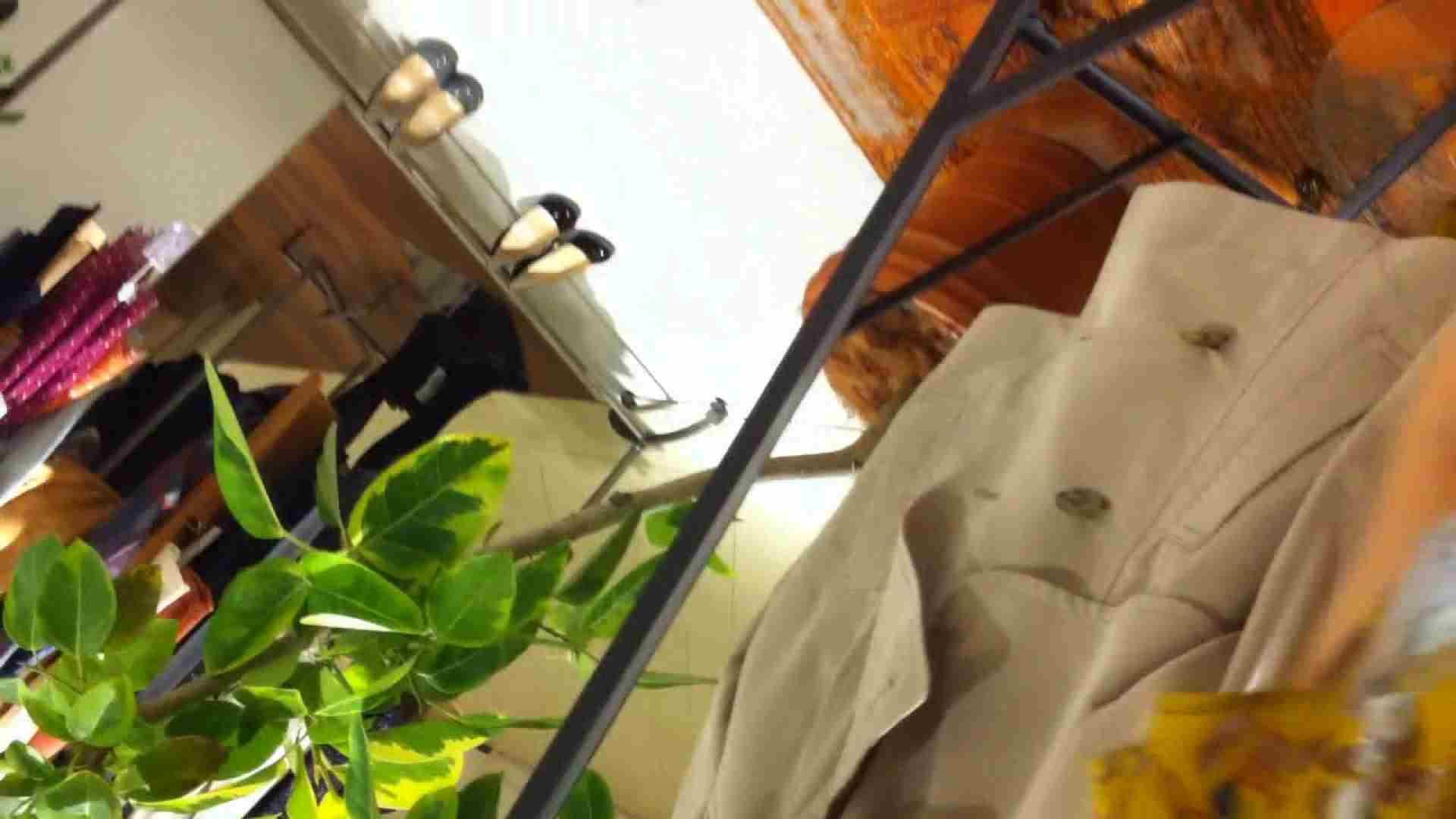 フルHD ショップ店員千人斬り! 大画面ノーカット完全版 vol.69 チラ歓迎 盗撮動画紹介 96pic 68