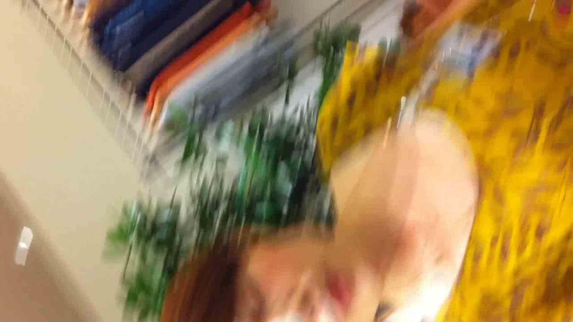 フルHD ショップ店員千人斬り! 大画面ノーカット完全版 vol.69 チラ歓迎 盗撮動画紹介 96pic 80