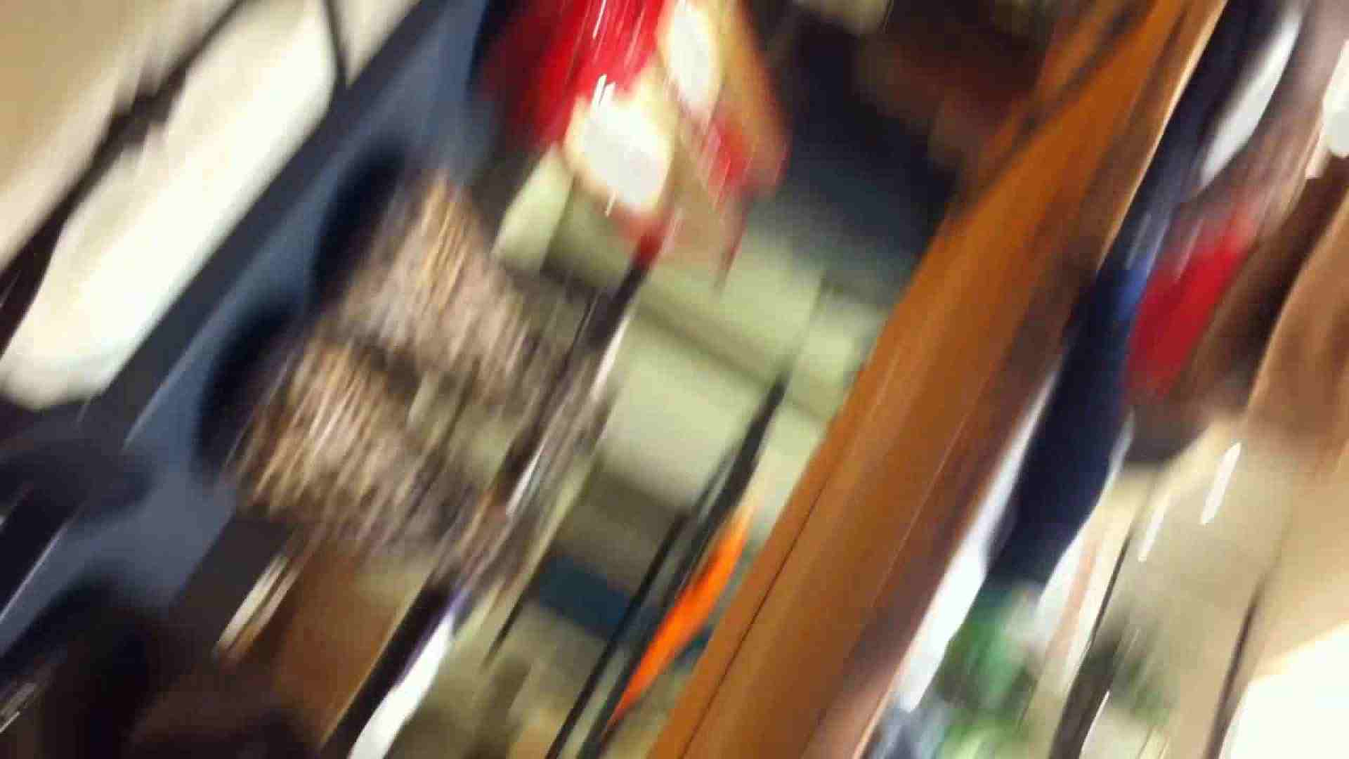 フルHD ショップ店員千人斬り! 大画面ノーカット完全版 vol.69 高画質 われめAV動画紹介 96pic 82