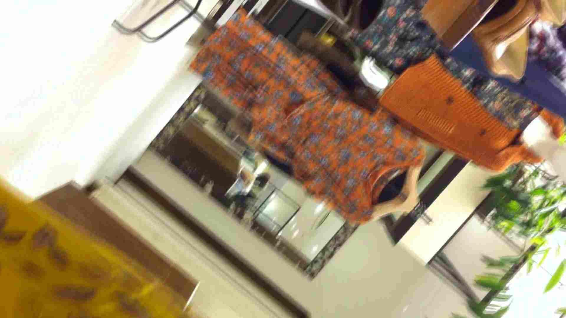 フルHD ショップ店員千人斬り! 大画面ノーカット完全版 vol.69 新入生パンチラ ぱこり動画紹介 96pic 87