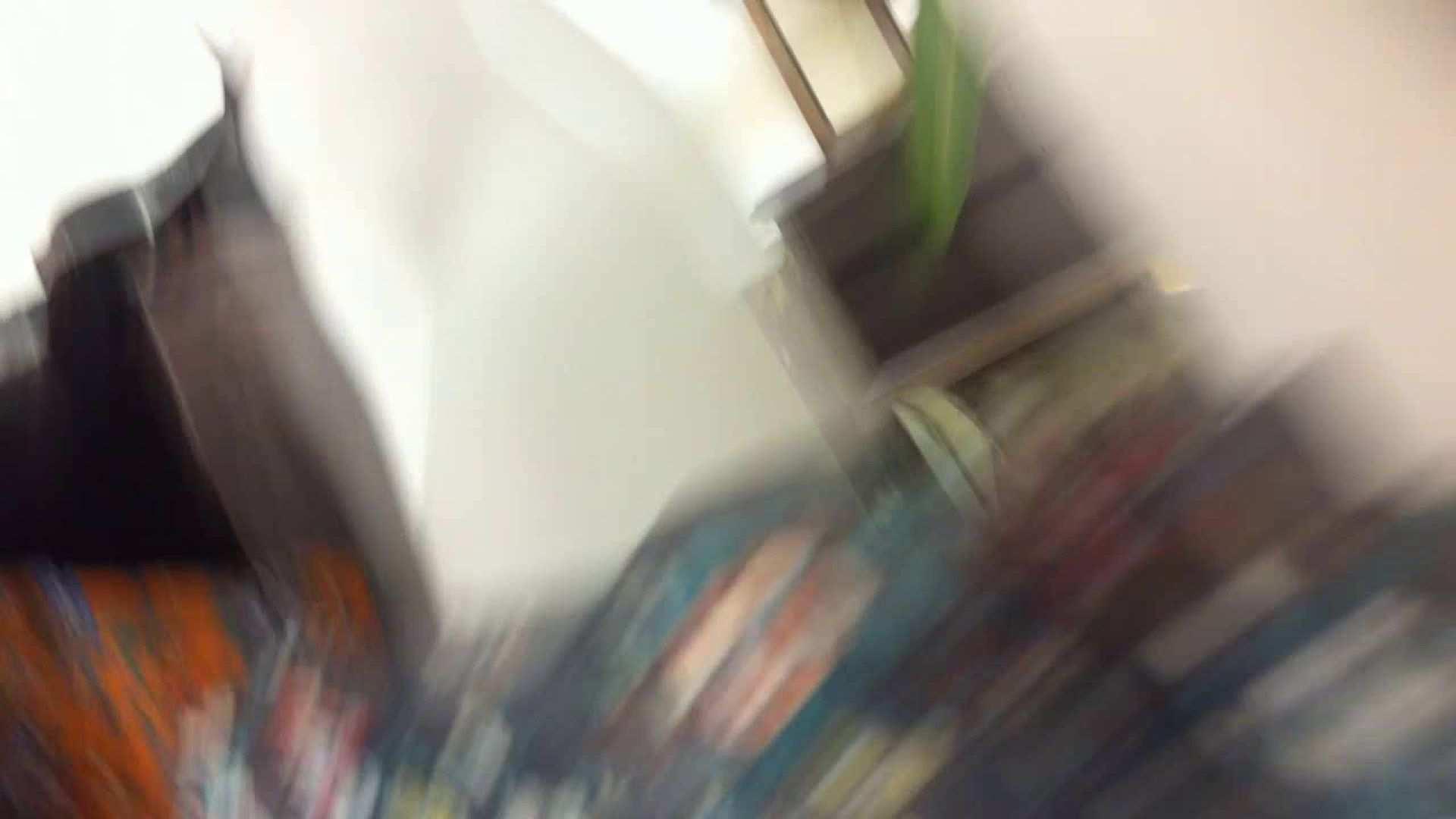 フルHD ショップ店員千人斬り! 大画面ノーカット完全版 vol.69 胸チラ セックス画像 96pic 95