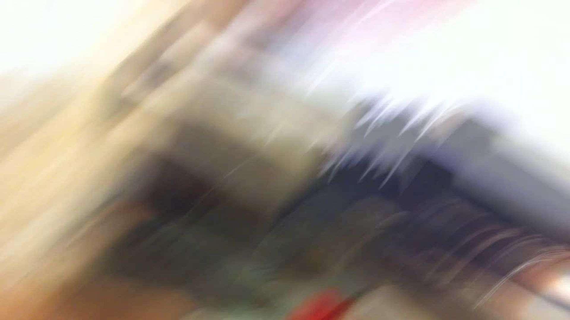 フルHD ショップ店員千人斬り! 大画面ノーカット完全版 vol.72 高画質   胸チラ  96pic 11