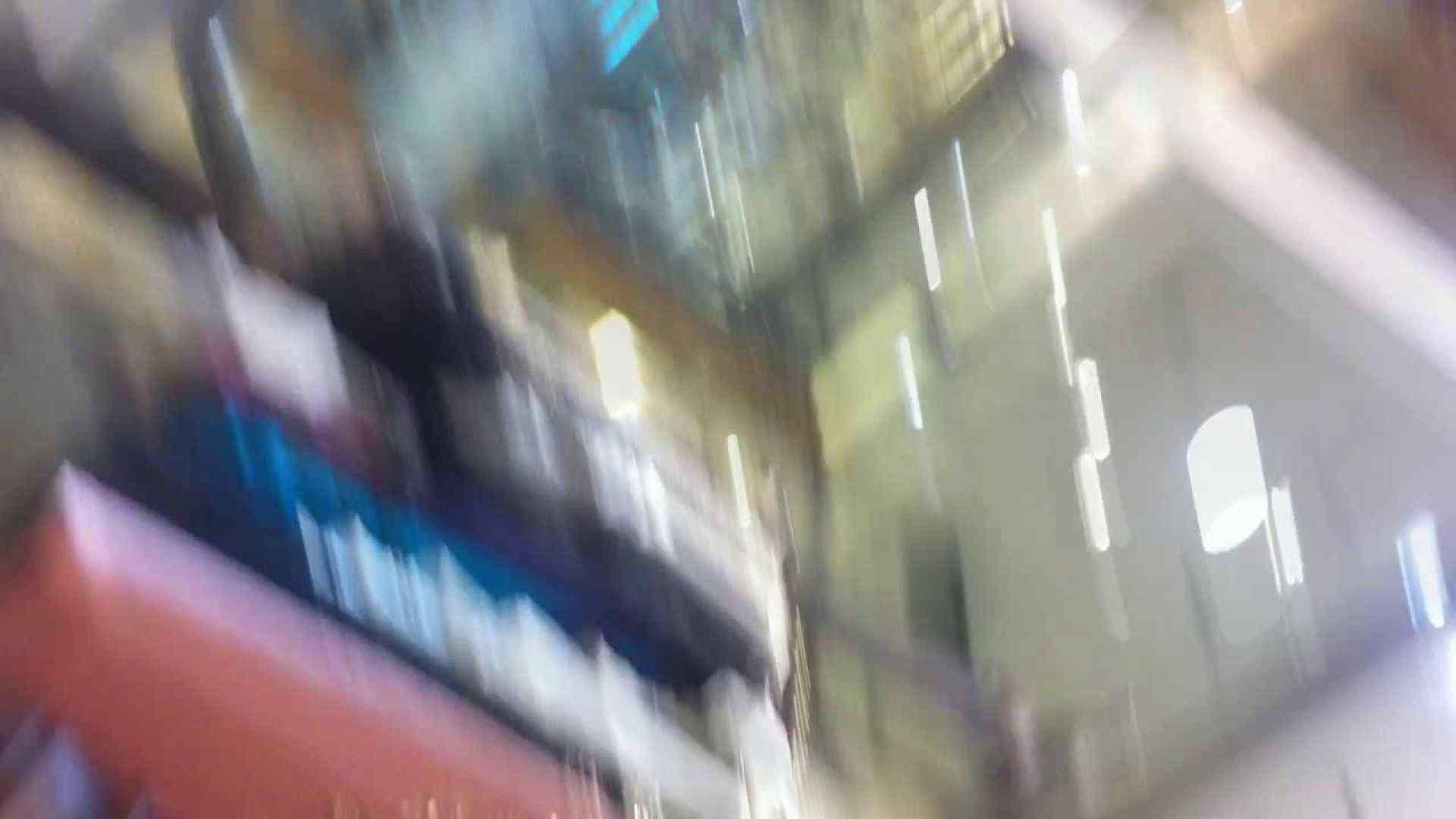 フルHD ショップ店員千人斬り! 大画面ノーカット完全版 vol.72 高画質   胸チラ  96pic 81