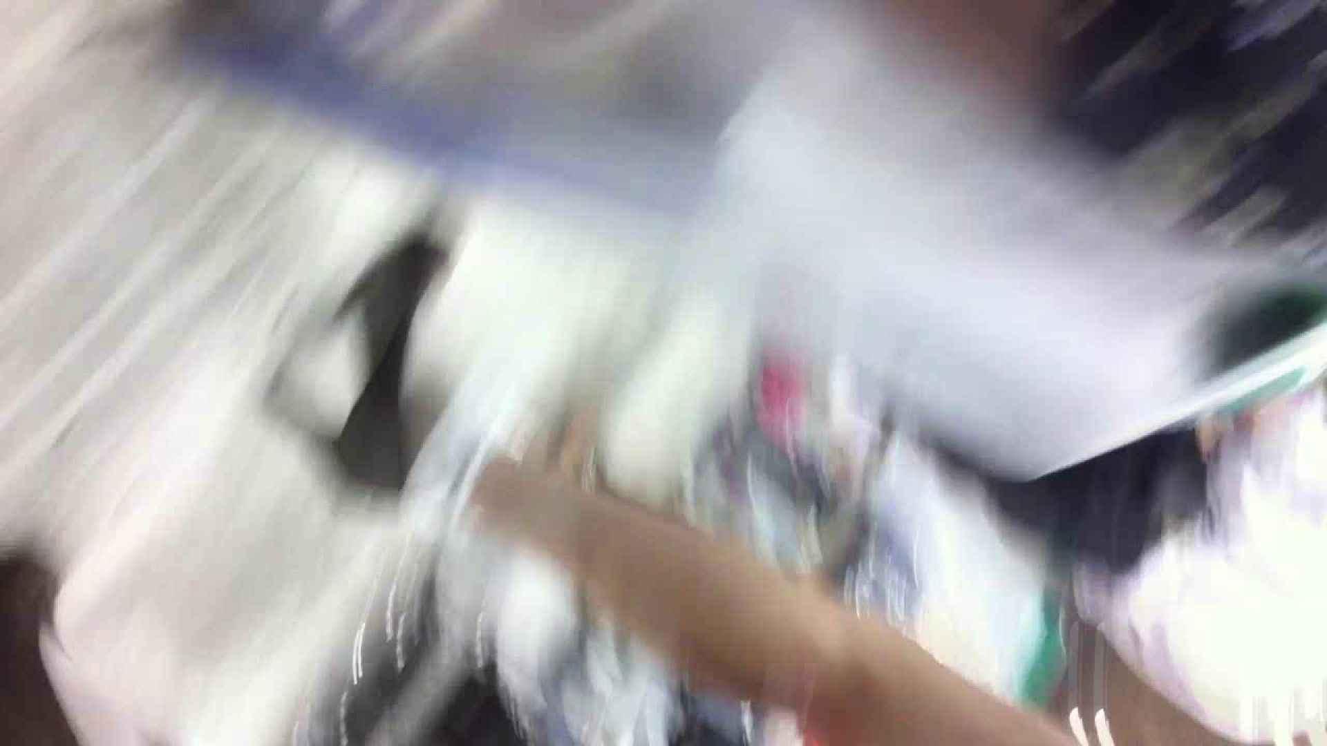フルHD ショップ店員千人斬り! 大画面ノーカット完全版 vol.81 胸チラ 覗きおまんこ画像 82pic 44