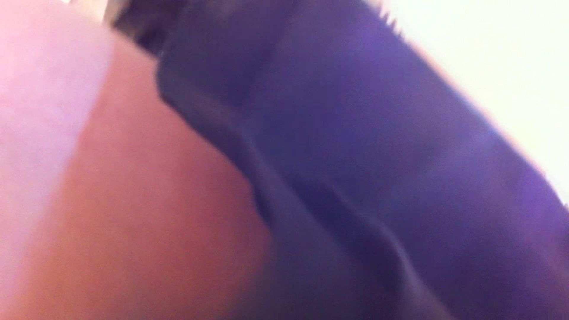 フルHD ショップ店員千人斬り! 大画面ノーカット完全版 vol.83 胸チラ 隠し撮りオマンコ動画紹介 82pic 34