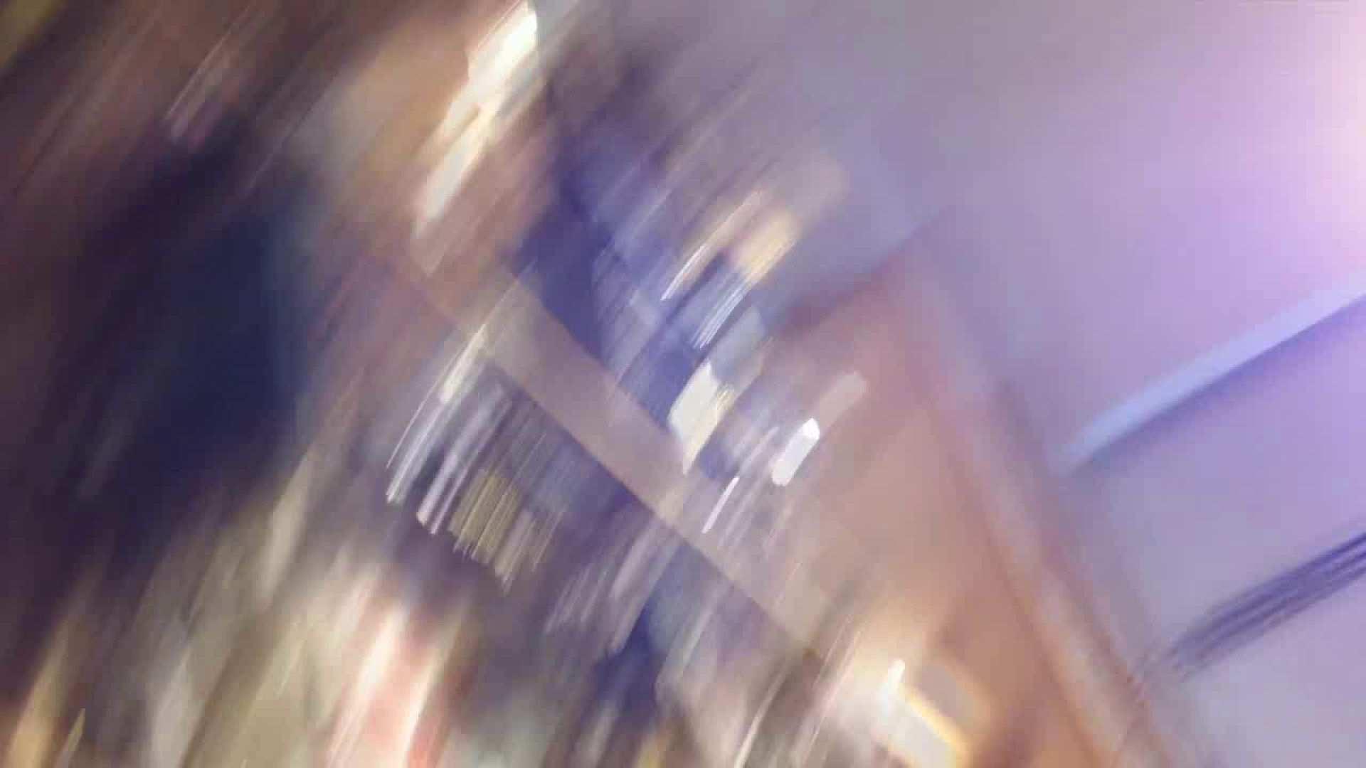 フルHD ショップ店員千人斬り! 大画面ノーカット完全版 vol.89 胸チラ スケベ動画紹介 77pic 4