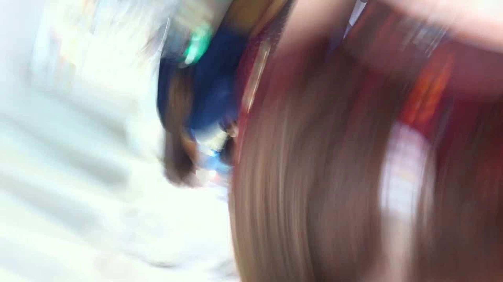 フルHD ショップ店員千人斬り! 大画面ノーカット完全版 vol.89 胸チラ スケベ動画紹介 77pic 24
