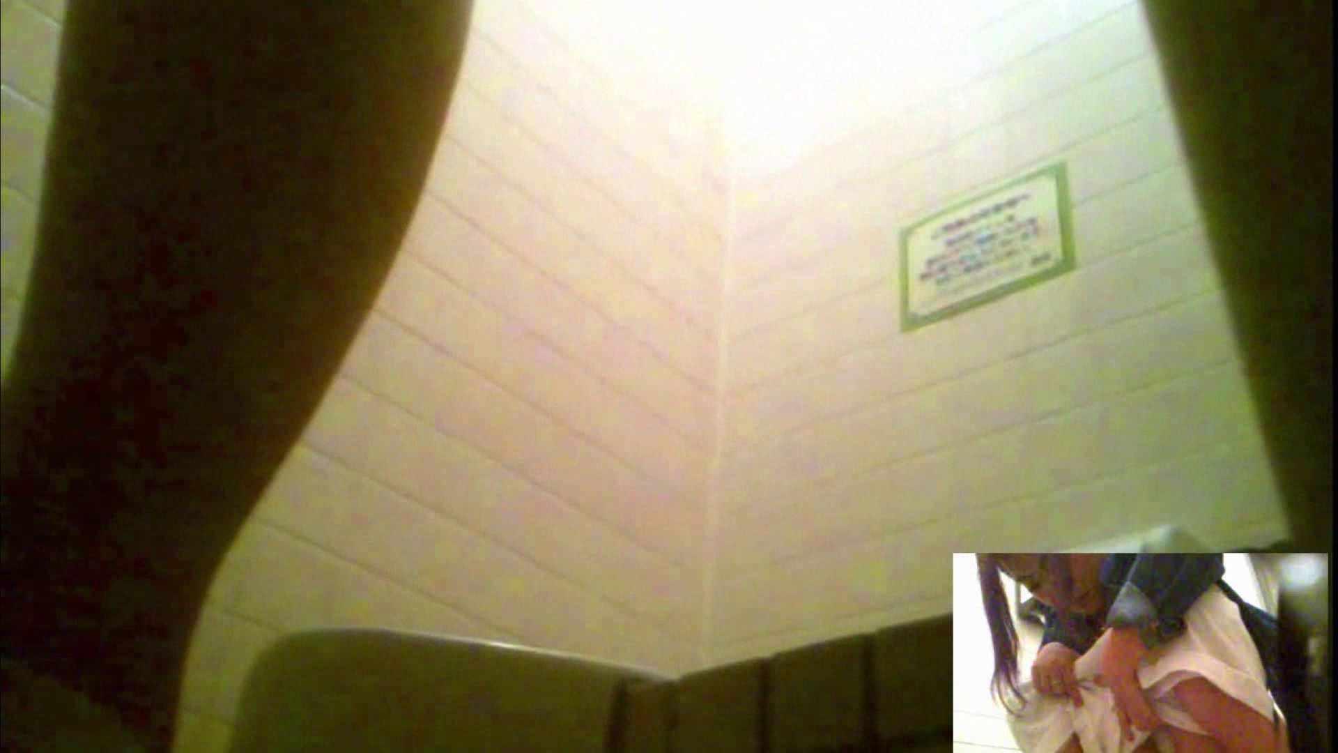 お姉さんの恥便所盗撮! Vol.15 トイレ突入 おまんこ動画流出 70pic 10