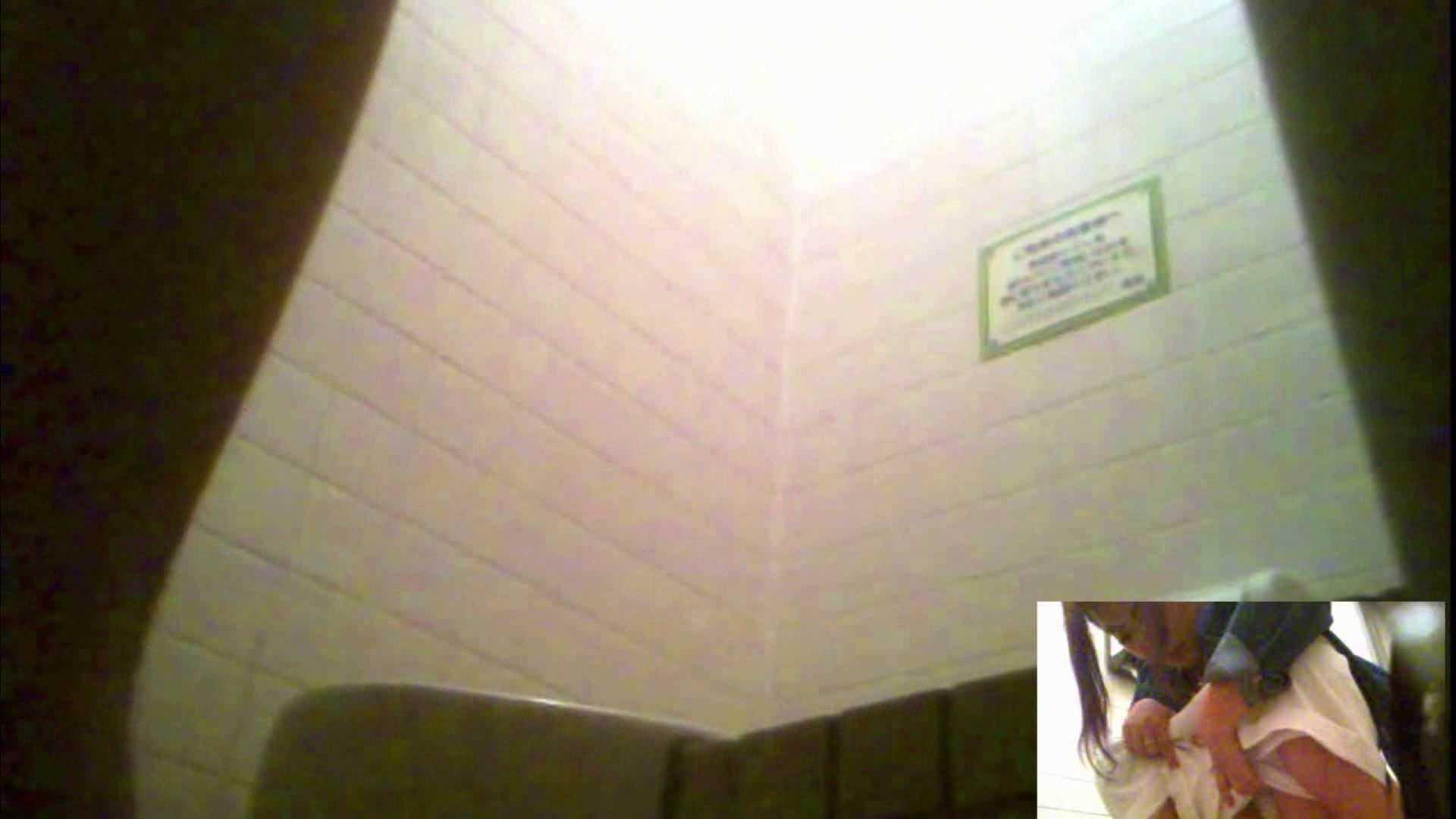 お姉さんの恥便所盗撮! Vol.15 和式トイレ  70pic 12